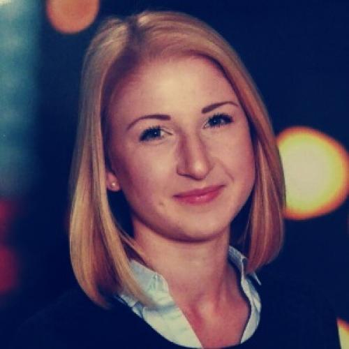 Magdalena Ebner