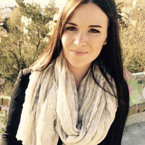 Natalie Haas